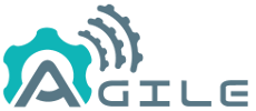 AGILE IoT Community website Logo