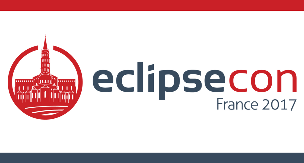 Csaba KIRALY introduces AGILE at EclipseCon France 2017