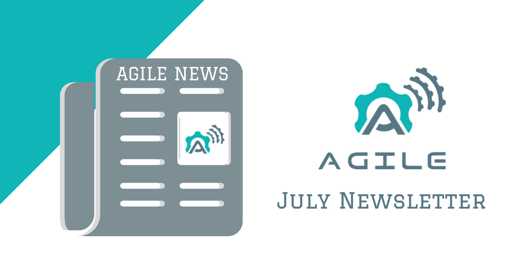 Did you know? AGILE has a bi-monthly Newsletter