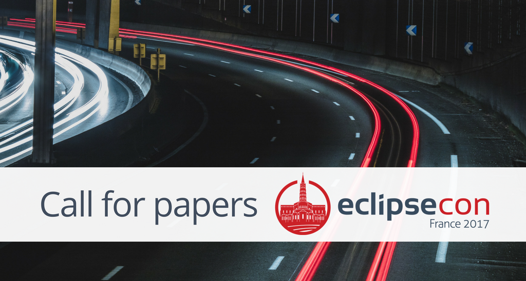 EclipseCon France 2018 – Call for Papers open