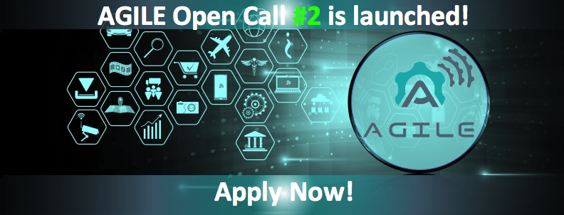 AGILE Open Call #2 – Have you submitted yet?