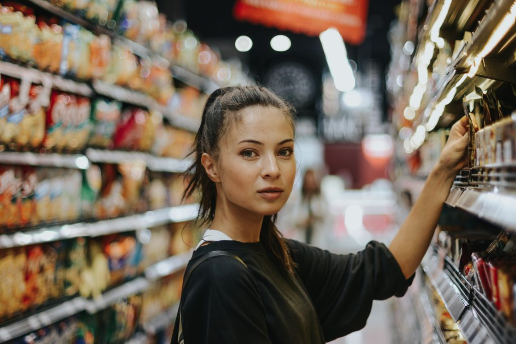 Agile for the retail analytics industry: Thinkinside experience